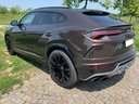 Rent-a-car Lamborghini Urus in Differdange, photo 3