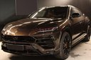 Rent-a-car Lamborghini Urus in Differdange, photo 11
