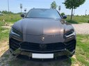 Rent-a-car Lamborghini Urus in Differdange, photo 4