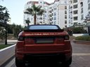 Rent-a-car Land Rover Range Rover Evoque HSE Cabrio SD4 in Dudelange, photo 5