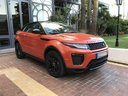 Rent-a-car Land Rover Range Rover Evoque HSE Cabrio SD4 in Luxembourg City, photo 1