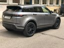 Rent-a-car Land Rover Range Rover Evoque D180SE with its delivery to Luxembourg Findel Airport, photo 2