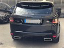 Rent-a-car Land Rover Range Rover Sport with its delivery to Luxembourg Findel Airport, photo 4