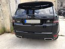 Rent-a-car Land Rover Range Rover SPORT in Rumelange, photo 4