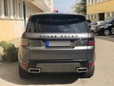 Rent-a-car Land Rover Range Rover Sport SDV6 Panorama 22 in Differdange, photo 3