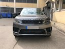 Rent-a-car Land Rover Range Rover Sport SDV6 Panorama 22 in Differdange, photo 2