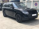 Rent-a-car Land Rover Range Rover Vogue P400e in Diekirch, photo 1