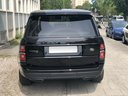Rent-a-car Land Rover Range Rover Vogue P400e in Diekirch, photo 4
