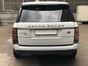 Rent-a-car Land Rover Range Rover Vogue P525 in Rumelange, photo 22