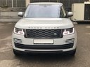 Rent-a-car Land Rover Range Rover Vogue P525 in Rumelange, photo 2