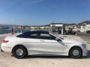 Rent-a-car Maybach S 650 Cabriolet, 1 of 300 Limited Edition with its delivery to Luxembourg Findel Airport, photo 8