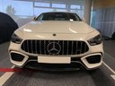Rent-a-car Mercedes-Benz AMG GT 63 S 4-Door Coupe 4Matic+ in Differdange, photo 3