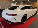 Rent-a-car Mercedes-Benz AMG GT 63 S 4-Door Coupe 4Matic+ in Differdange, photo 5