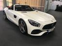 Rent-a-car Mercedes-Benz GT-C AMG 6.3 in Differdange, photo 3