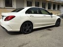 Rent-a-car Mercedes-Benz C-Class C43 AMG Biturbo 4MATIC White in Ettelbruck, photo 4