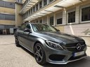Rent-a-car Mercedes-Benz C-Class C43 AMG BITURBO 4Matic in Wiltz, photo 1