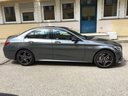 Rent-a-car Mercedes-Benz C-Class C43 AMG BITURBO 4Matic in Wiltz, photo 3