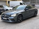 Rent-a-car Mercedes-Benz C-Class C43 BITURBO 4Matic AMG in Ettelbruck, photo 1