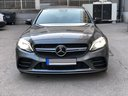 Rent-a-car Mercedes-Benz C-Class C43 BITURBO 4Matic AMG in Ettelbruck, photo 3