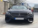 Прокат автомобиля Мерседес-Бенц E 200 Cabriolet AMG equipment в Дифферданже, фото 2