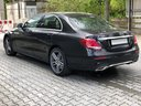 Rent-a-car Mercedes-Benz E 450 4MATIC saloon AMG equipment in Luxembourg, photo 6