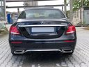 Rent-a-car Mercedes-Benz E 450 4MATIC saloon AMG equipment in Luxembourg, photo 4