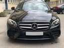 Rent-a-car Mercedes-Benz E 450 4MATIC T-Model AMG equipment with its delivery to Luxembourg Findel Airport, photo 3