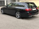 Rent-a-car Mercedes-Benz E 450 4MATIC T-Model AMG equipment with its delivery to Luxembourg Findel Airport, photo 2
