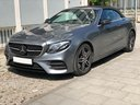 Rent-a-car Mercedes-Benz E 450 Cabriolet AMG equipment in Luxembourg City, photo 7