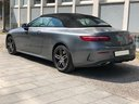 Rent-a-car Mercedes-Benz E 450 Cabriolet AMG equipment in Luxembourg City, photo 8