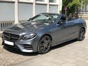 Rent-a-car Mercedes-Benz E 450 Cabriolet AMG equipment in Luxembourg City, photo 1