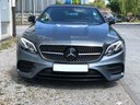 Rent-a-car Mercedes-Benz E 450 Cabriolet AMG equipment in Luxembourg City, photo 4