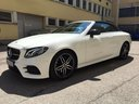 Rent-a-car Mercedes-Benz E-Class E 200 Cabrio in Luxembourg City, photo 4