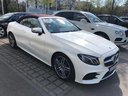 Rent-a-car Mercedes-Benz E-Class E 300 AMG Cabriolet with its delivery to Luxembourg Findel Airport, photo 6