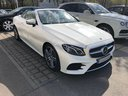 Rent-a-car Mercedes-Benz E-Class E 300 AMG Cabriolet with its delivery to Luxembourg Findel Airport, photo 2
