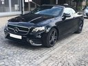 Rent-a-car Mercedes-Benz E-Class E200 Cabrio AMG equipment in Rumelange, photo 9