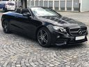 Rent-a-car Mercedes-Benz E-Class E200 Cabrio AMG equipment in Rumelange, photo 1
