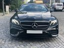 Rent-a-car Mercedes-Benz E-Class E200 Cabrio AMG equipment in Rumelange, photo 10