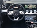Rent-a-car Mercedes-Benz E-Class E200 Cabrio AMG equipment in Rumelange, photo 4