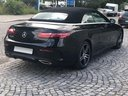 Rent-a-car Mercedes-Benz E-Class E200 Cabrio AMG equipment in Rumelange, photo 12