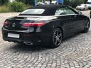 Rent-a-car Mercedes-Benz E-Class E220d Cabriolet AMG equipment in Wiltz, photo 12