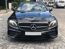 Rent-a-car Mercedes-Benz E-Class E220d Cabriolet AMG equipment in Wiltz, photo 11
