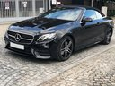 Rent-a-car Mercedes-Benz E-Class E220d Cabriolet AMG equipment in Wiltz, photo 10