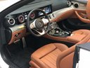 Rent-a-car Mercedes-Benz E-Class E300d Cabriolet diesel AMG equipment in Luxembourg, photo 3