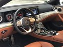 Rent-a-car Mercedes-Benz E-Class E300d Cabriolet diesel AMG equipment in Luxembourg, photo 11