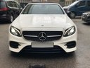 Rent-a-car Mercedes-Benz E-Class E300d Cabriolet diesel AMG equipment in Luxembourg, photo 15