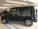Rent-a-car Mercedes-Benz G63 AMG V8 biturbo in Luxembourg, photo 3