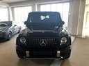 Rent-a-car Mercedes-Benz G63 AMG V8 biturbo in Luxembourg, photo 5