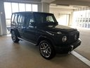 Rent-a-car Mercedes-Benz G63 AMG V8 biturbo in Luxembourg, photo 2