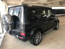 Rent-a-car Mercedes-Benz G63 AMG V8 biturbo in Luxembourg, photo 4